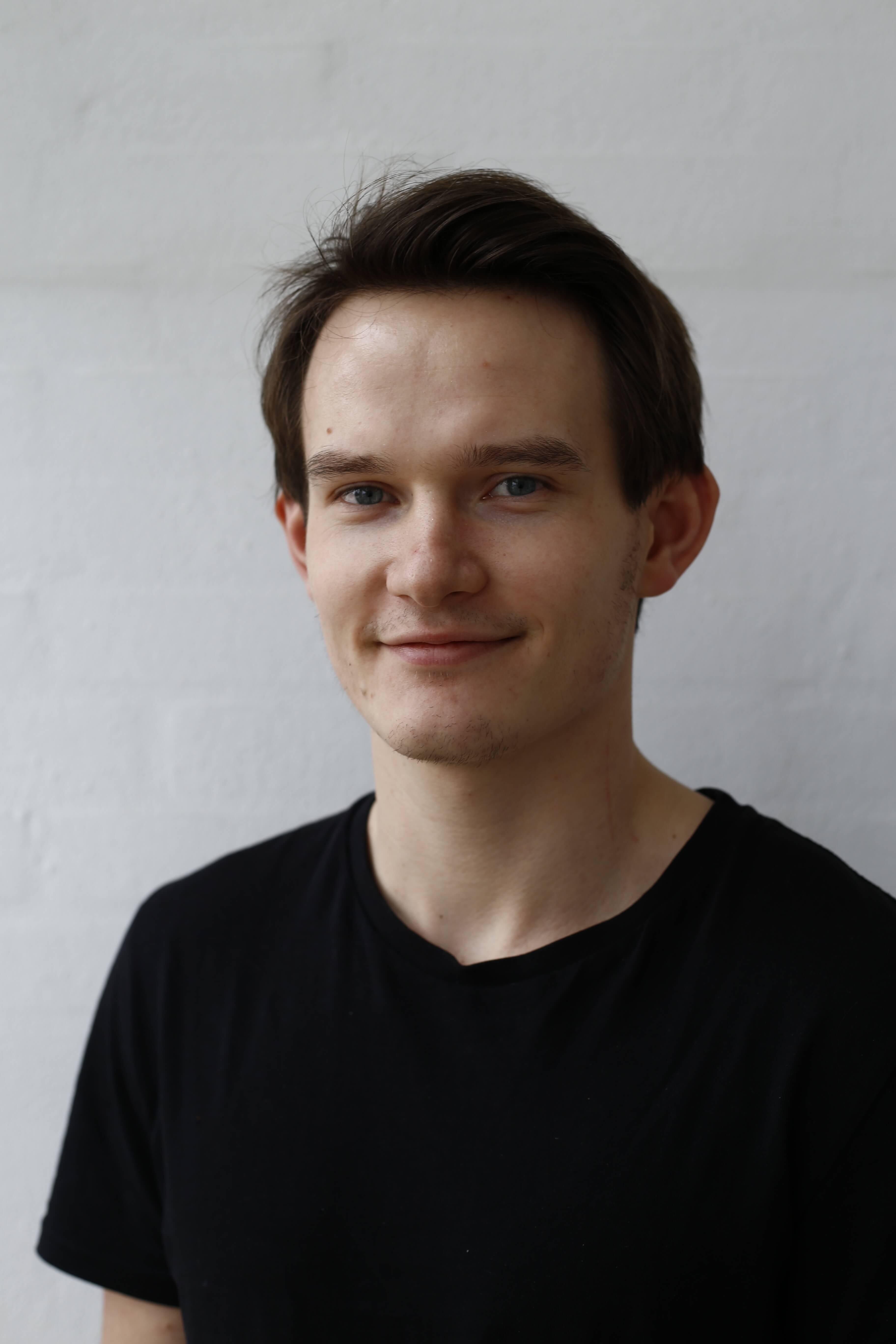 Christian Østergaard